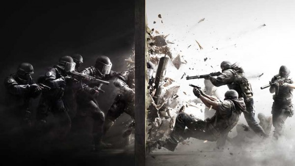 The Rainbow Six: Siege Open Beta Is Now Live