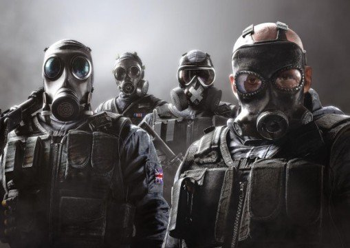 Rainbow Six Siege Players Get Days More of Closed Beta