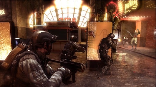 Download Rainbow Six Vegas For Free Today, Thanks To Games With Gold