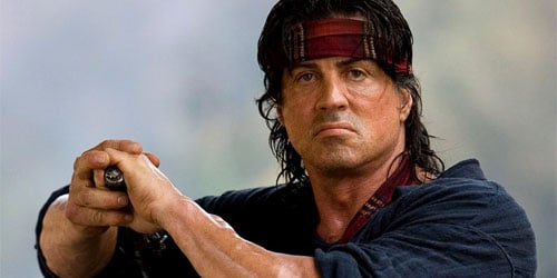 Sylvester Stallone To Tackle Gangster Flick Scarpa After Rambo: Last Blood