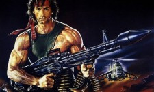 New Rambo Reboot Moving Forward Without Sylvester Stallone, Ariel Vromen To Direct