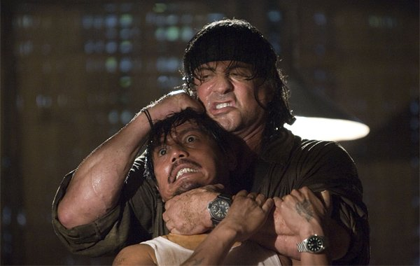 Sylvester Stallone Calls Time On Rambo, No Plans For Movie Sequel