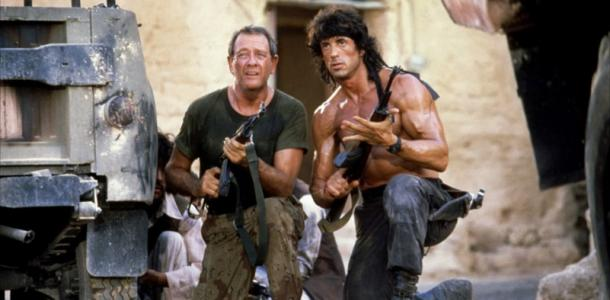 rambo iii still We Got This Covereds Top 100 Action Movies