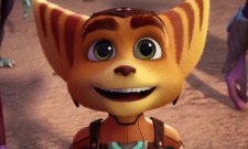 Sony's Mascots Battle Evil In First Trailer For Ratchet & Clank Feature Film
