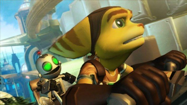 Ratchet & Clank Movie Coming In 2015