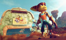 Insomniac's All-New Ratchet & Clank For PlayStation 4 Mixes The Old With The New