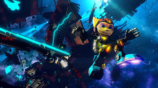 Ratchet & Clank: Into The Nexus Review