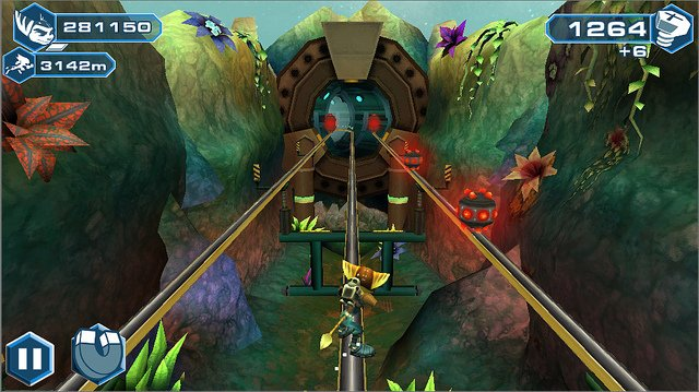Ratchet & Clank: Into The Nexus Gets New Trailer And Companion App