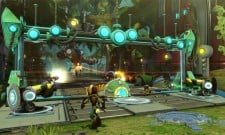 New Ratchet & Clank: Full Frontal Assault Trailer Released