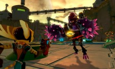 Ratchet & Clank: Full Frontal Assault Info Released