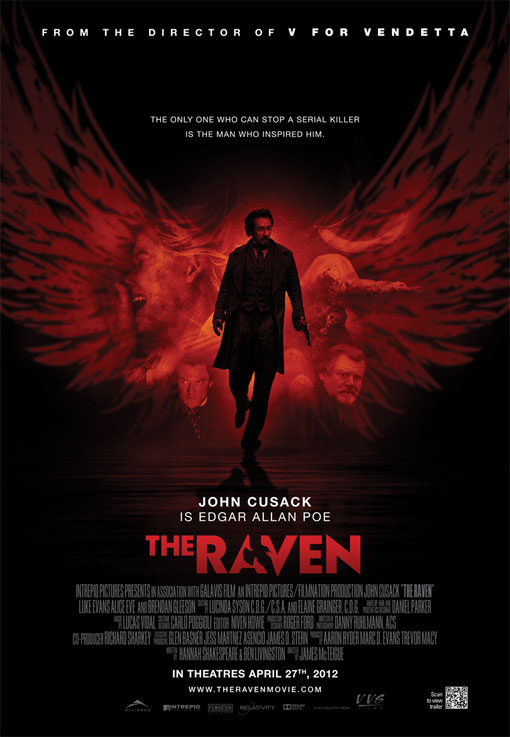 The Raven Review
