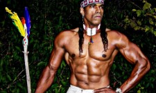Actor/Stuntman Raw Leiba Linked To Roles In Highlander And Black Panther