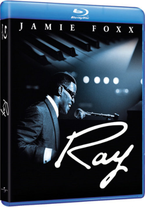 Ray Blu-Ray Review