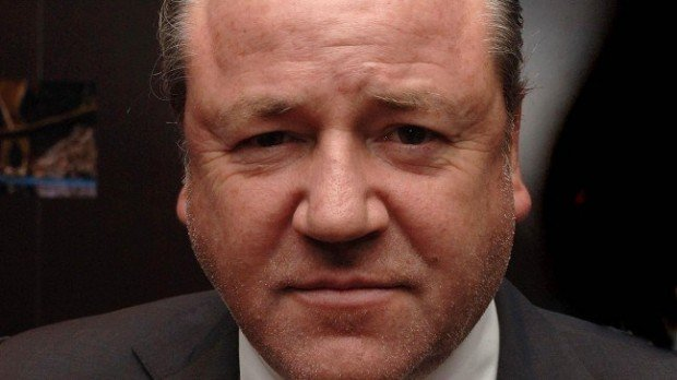 Ray Winstone Offered Role In Darren Aronofsky's Noah