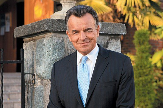 Ray Wise Cast In X-Men: First Class
