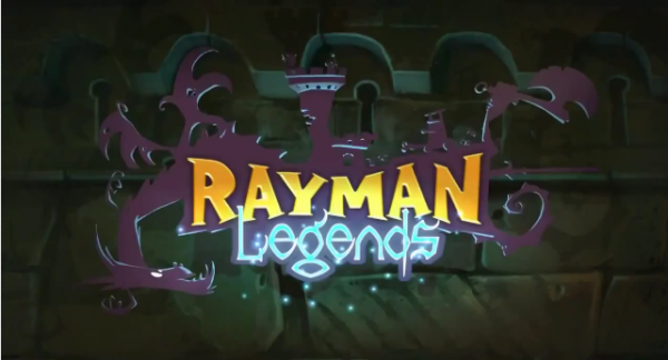 Rayman Legends Adds A Playable Heroine Named Barbara
