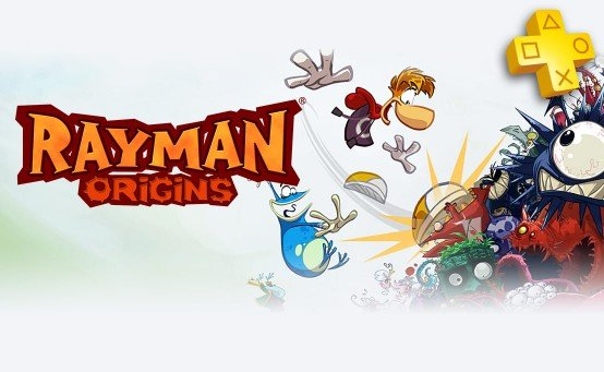 rayman origins vita playstation plus