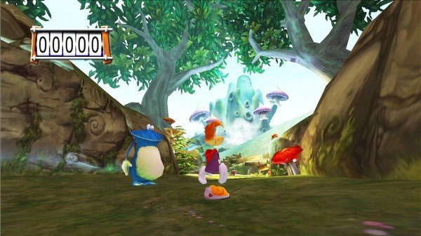 Rayman 3: Hoodlum Havoc Will Be Re-Released Onto XBLA And PSN