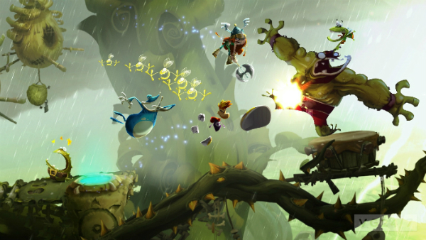 rayman legends3 10 Upcoming Games That Prove Theres Life In The Current Gen Consoles Yet