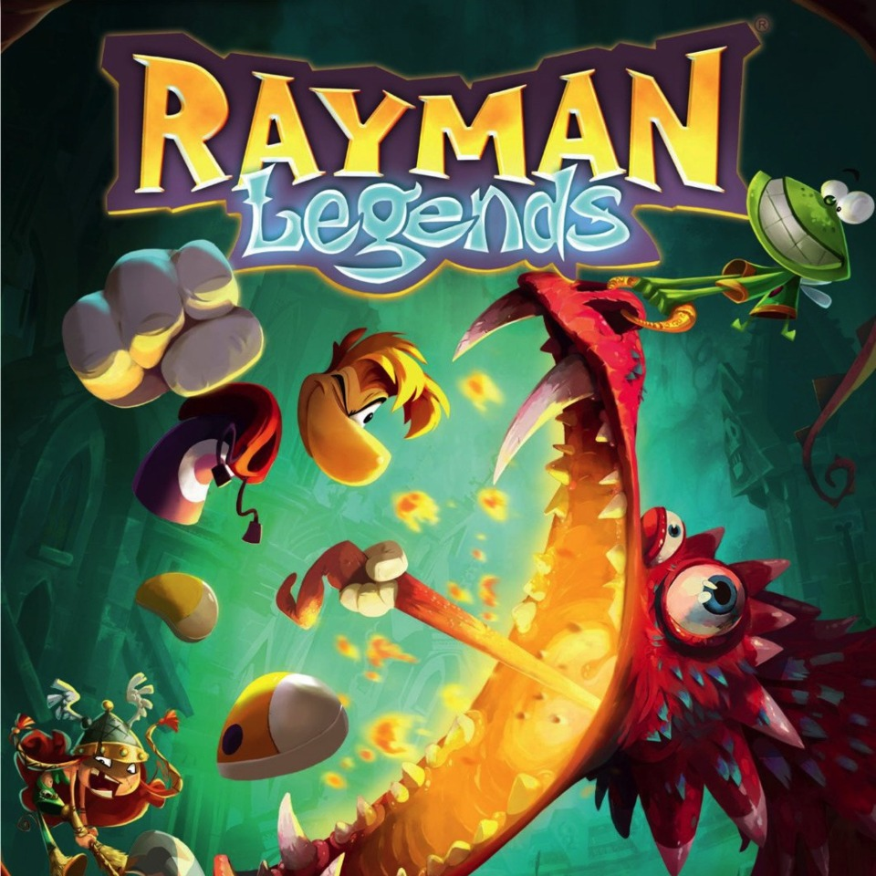 Rayman Legends (Next-Gen) Review