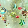 New Rayman Legends Footage Released