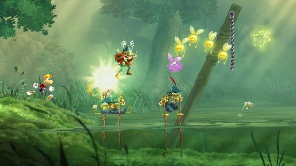 Rayman Legends Demo Will Arrive On August 20th