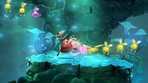 Rayman Legends (Next Gen) Review