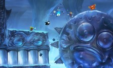 The Rayman Origins 10 Ways To Get Around Trailer Is Insanely Quirky