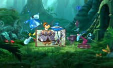 Beauty Is In The Rayman Origins Comic-Con Trailer