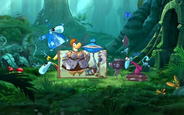 Rayman Origins 2 Appears In Retail Listing