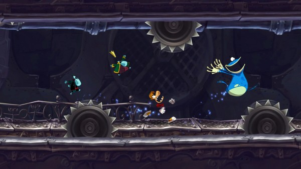Rayman Origins Demo Incoming; New Trailer Released
