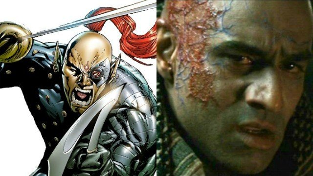 10 Comic Book Characters You Probably Didn't Know Were In Marvel Movies