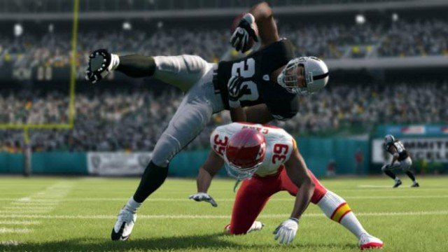 Madden NFL 13 Breaks Down The 10 Best Receivers In The League