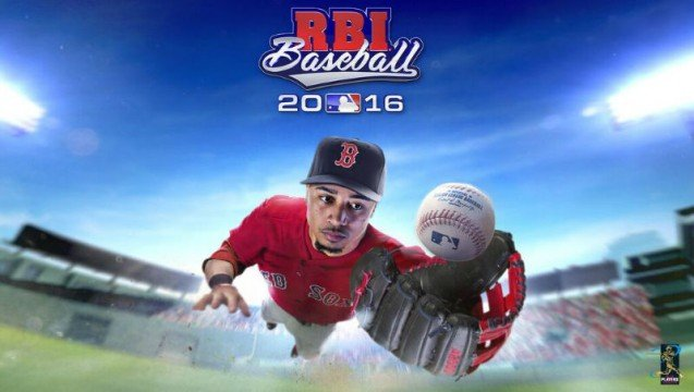 R.B.I. Baseball 16 Will Step Up To The Plate On March 29