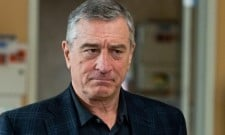 Robert De Niro Will Star In Luc Besson's Next Film