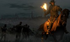 Red Dead Redemption Adds Zombie Pack