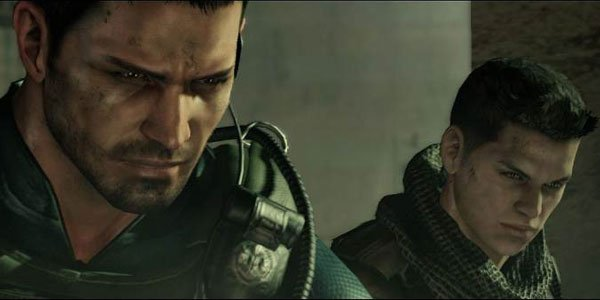 New Resident Evil 6 Screens, Trailer And Info