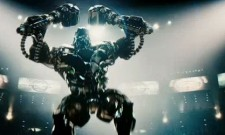 Shawn Levy's Real Steel Trailer