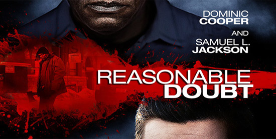 Reasonable Doubt Blu-Ray Review