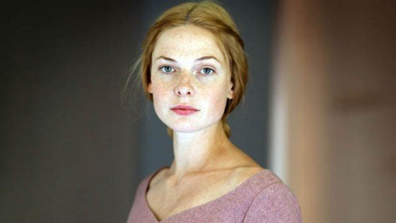 Mission: Impossible 5 Actress Rebecca Ferguson Joins Sci-Fi Pic Life