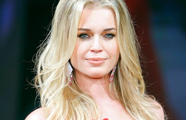 Rebecca Romijn Pilot Ordered To Series By TNT