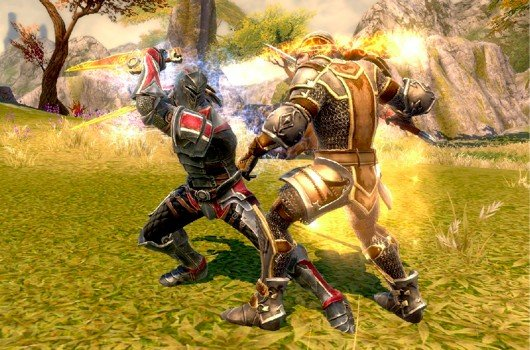 Mass Effect 3 And Kingdoms Of Amalur Demos To Offer In-Game Content For Full Releases