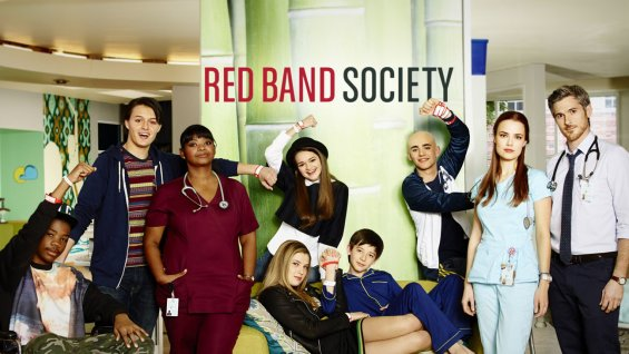 Fox To Pull Plug On Red Band Society After First 13 Episodes