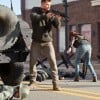 First Images From Red Dawn Remake