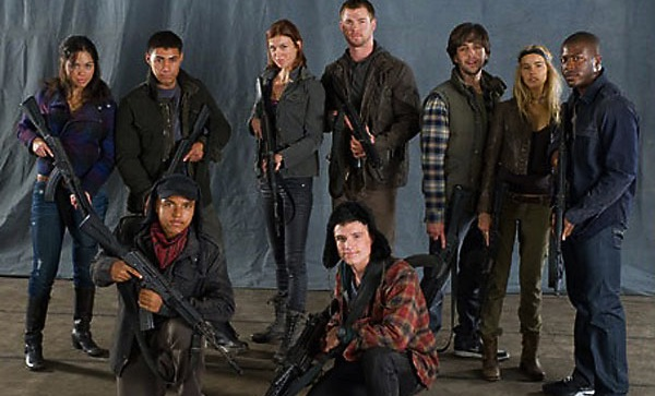 The Red Dawn Remake Is Coming To A Theater Near You