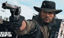Take-Two Interactive Hint At A Red Dead Redemption Sequel