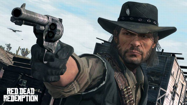 Report Suggests Red Dead Redemption Remaster Is Imminent