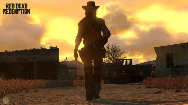 red dead redemption oxcgn16 640x360 5 Moments From Gaming That Outshine Big Budget Movies