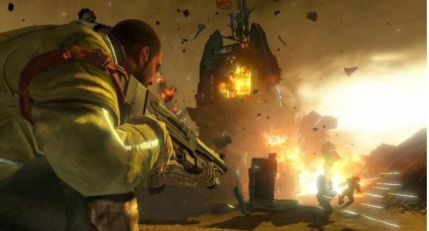 red faction 4 confirmed2 Red Faction: Armageddon Review