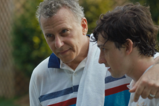 Amazon Releases Preview Clips Of New Pilot Red Oaks